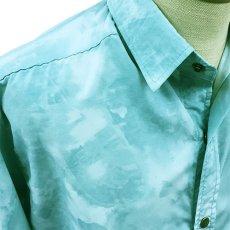 画像3: ○《ネット限定販売》 23シリーズ【T/Cサマープリント】 サマーシャツ (3)