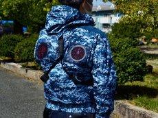 画像6: 【空調服】剛肩エレファン《フード付》フルハーネス対応(取寄せ商品) (6)