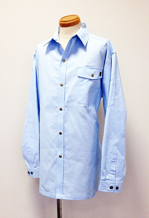 画像1: ○81シリーズ サマーシャツ ≪限定色≫ M〜3L (1)