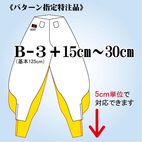 画像1: B-3ロング15cm〜30cm【特注対応】 (1)